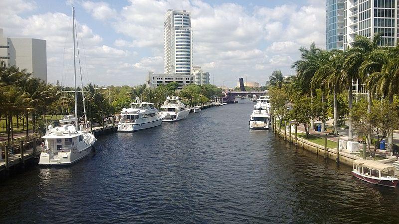 Yacht Dinner Cruise West Palm Beach